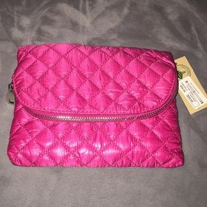 Clark's HOT PINK crossbody bag new with tags